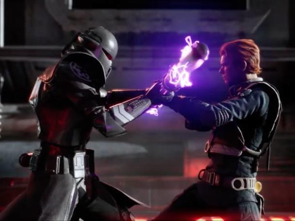Star Wars Jedi: Fallen Order, Disney inizialmente non era convinta dal progetto