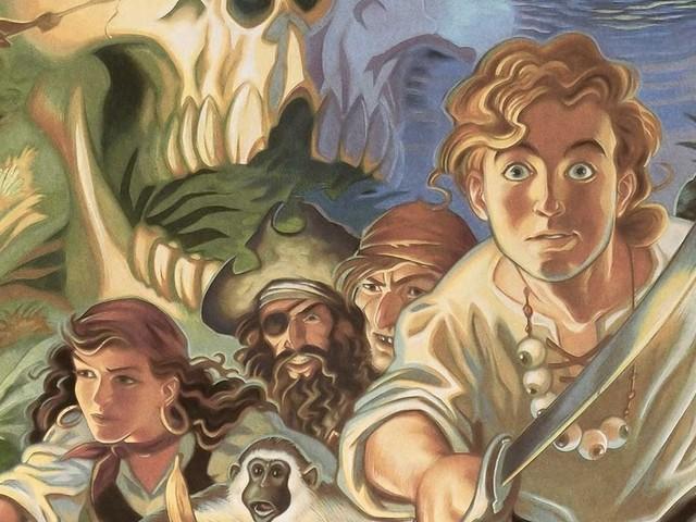 Monkey Island Anthology è un'incredibile e imperdibile edizione da collezione da $160