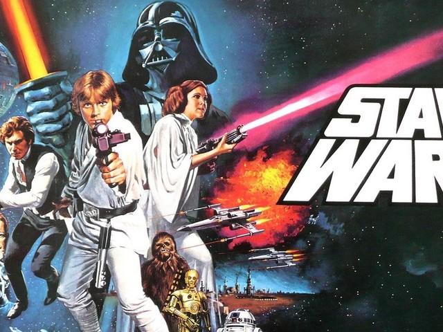 Star Wars: le parole Jedi, Padawan, Spada laser e Forza entrano nell'Oxford Dictionary