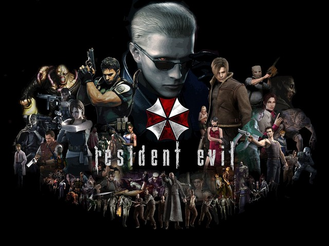 Storia di Resident Evil: trama di tutti i giochi della serie horror Capcom