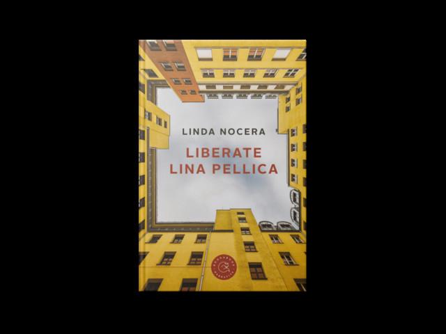 A Berlino la presentazione di Liberate Lina Pellica, il libro di Linda Nocera