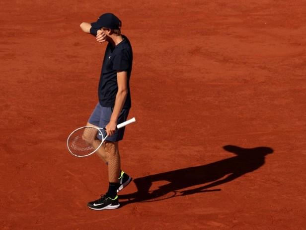 Sinner-Nadal al Roland Garros, il risultato in diretta LIVE