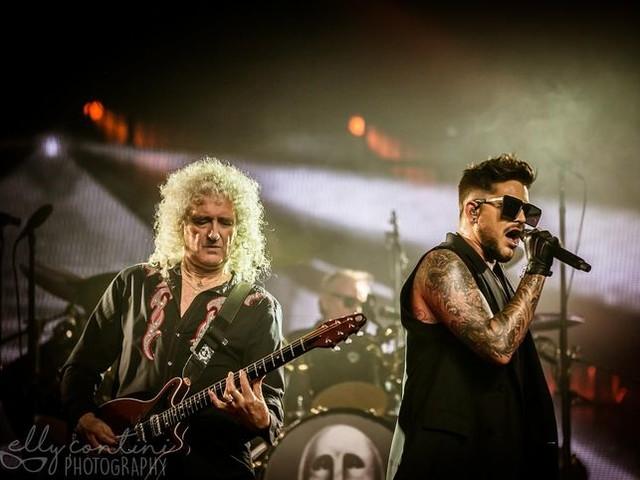 Queen e Adam Lambert in concerto alla Unipol Arena di Casalecchio di Reno (Bo) - RECENSIONE/FOTOGALLERY