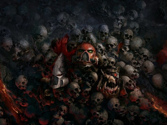 Warhammer 40K Dawn of War 3 si prova gratis in open beta