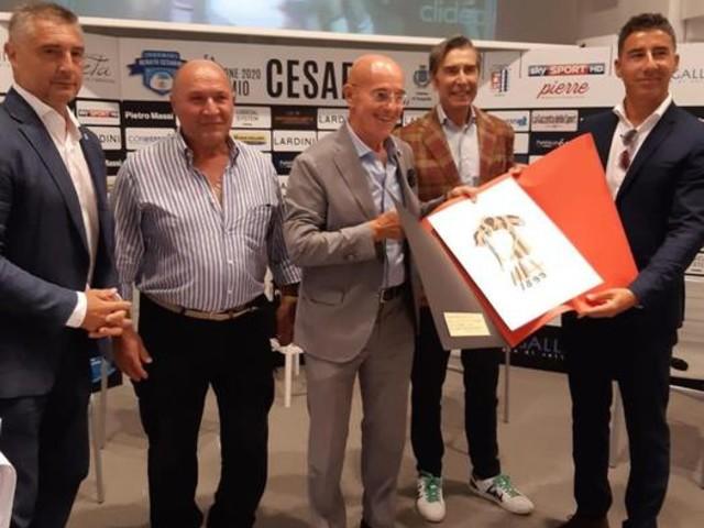 Il premio Cesarini a Mertens, Caicedo e Cutrone