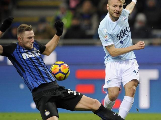 Serie A: la Lazio sbanca San Siro ed ora sogna la zona Champions