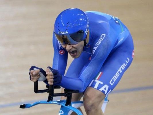 Ciclismo su pista, a che ora gareggia Filippo Ganna? Orari qualifiche e finali, programma, tv Mondiali 2020