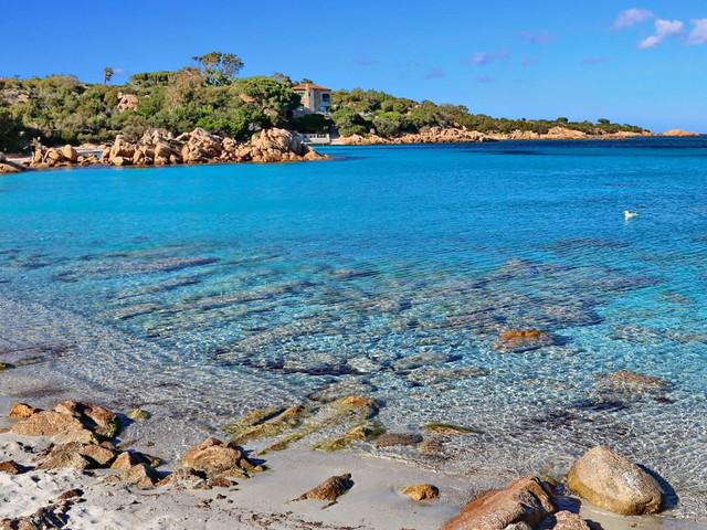 Donnavventura e la favola sarda: la Costa Smeralda