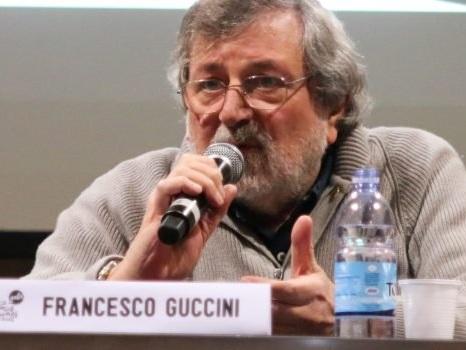 """Guccini, gli auguri per i suoi 80 anni: """"Continua a regalarci emozioni che scendono nel profondo"""""""