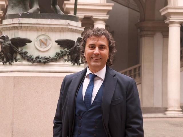 Oppo Italia: Daniele de Grandis nominato Executive Director