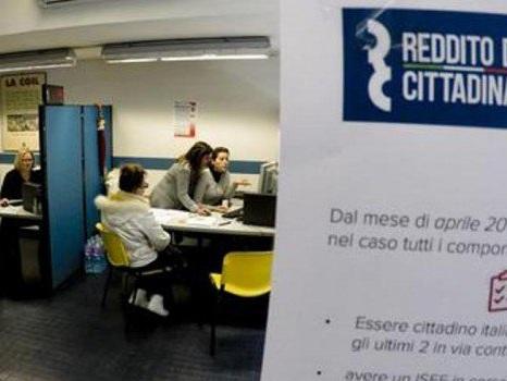 Reddito di cittadinanza, da lunedì le convocazioni per il lavoro: in Sicilia saranno 162mila