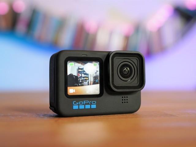 Recensione GoPro Hero 10 Black, nuovo processore e stabilizzazione TOP!