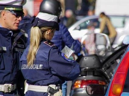 Bergamo, 13 nuovi agenti di Polizia locale 34 arresti fino ad ora nel corso del 2018