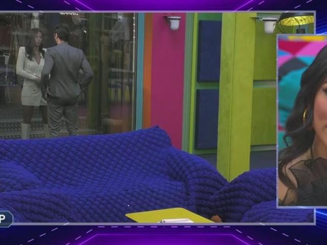 GF Vip, Pierpaolo sbotta contro la famiglia dopo la puntata: 'Mi vergogno, non ho parole'