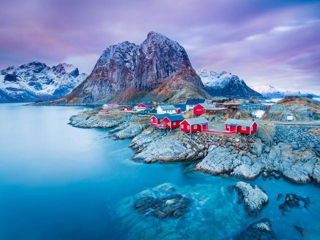 Norvegia, Isole Lofoten: le magie del piccolo mondo artico