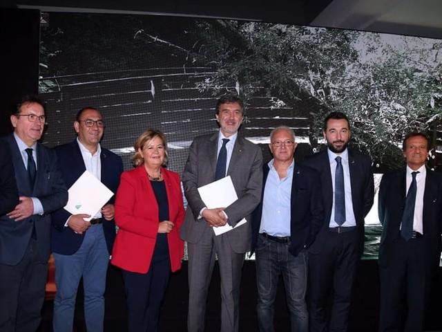 """Regione, il presidente Marsilio traccia bilancio: """"I miei primi 180 giorni di governo"""""""