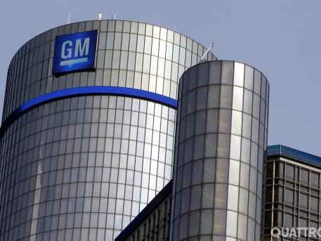 General Motors - Risultati finanziari da record nel 2017