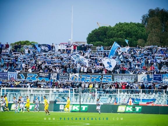 Diretta Pescara – Venezia: dove vedere la partita in tv e streaming