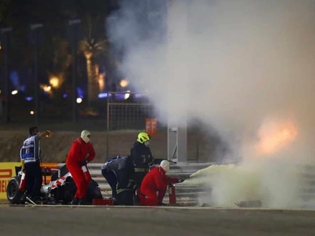 """La F1 replica alle accuse di Ricciardo: """"Abbiamo seguito il protocollo"""""""