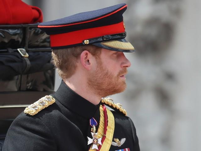 """Il Principe Harry confessa: """"Nessuno vuole diventare re"""""""