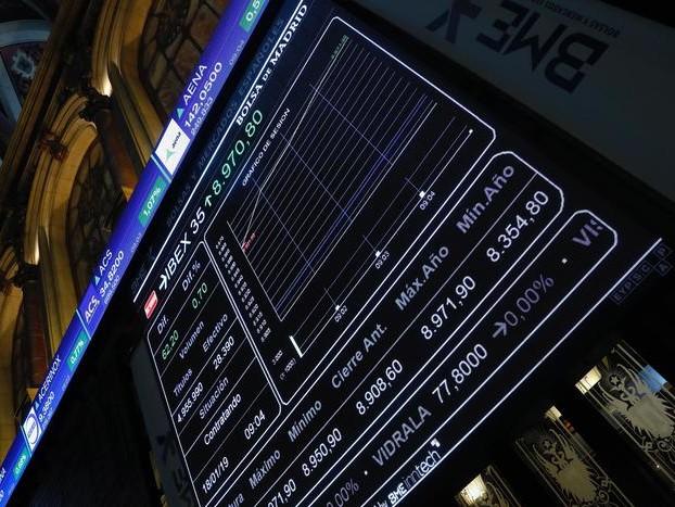 Borsa: Tokyo, apertura in calo (-0,82%)