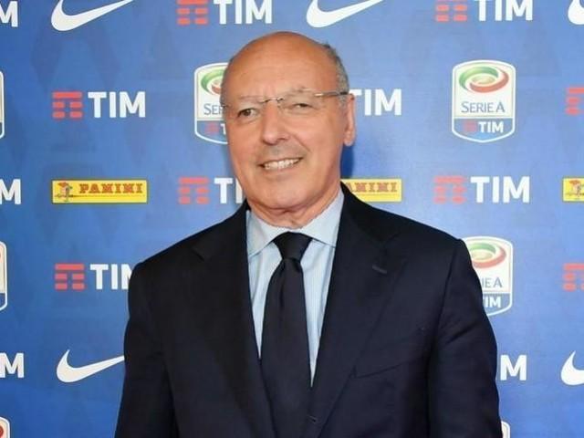 """Inter, Marotta chiarisce: """"Non c'è nessun caso Icardi. Parlerò con Spalletti"""""""