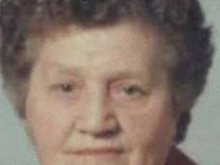 Addio a Jolanda Scapolo la bidella della Zanon Oggi funerale a Mejaniga