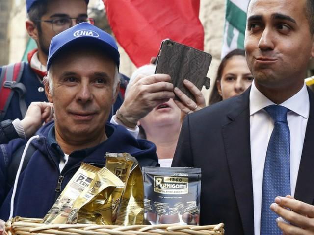 """Pernigotti, Di Maio: """"Accordo raggiunto. Non ci saranno esuberi, tutti i dipendenti continueranno a lavorare"""""""
