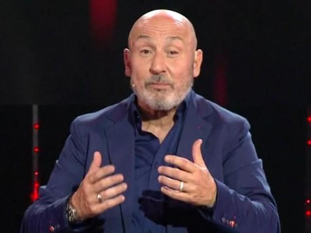Maurizio Battista: chi è, età, vita privata, moglie e figli del comico