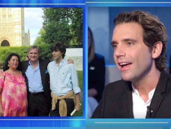 """Mika: """"Mia madre lotta contro un cancro al cervello, l'ho fatta cantare per trasformare quella mer*"""""""