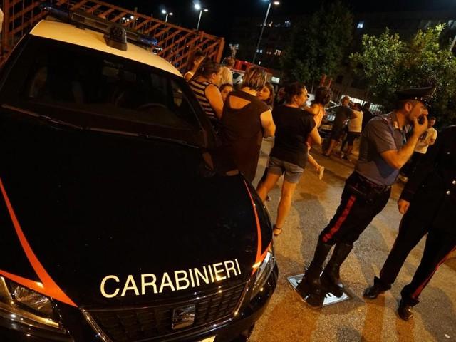 Messina, duplice omicidio a Ucria: zio e nipote uccisi a colpi di fucile