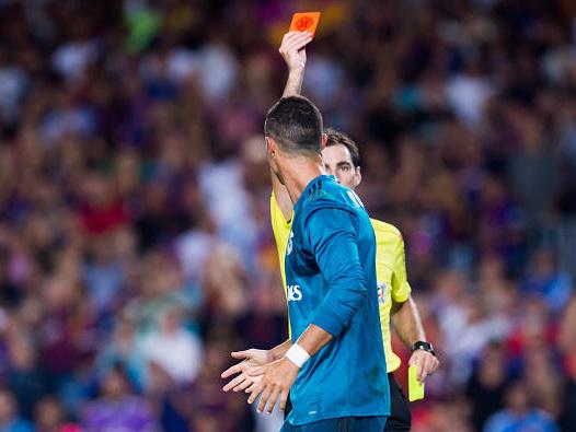 Supercoppa di Spagna 2017: Real Madrid-Barcellona in diretta sul Nove