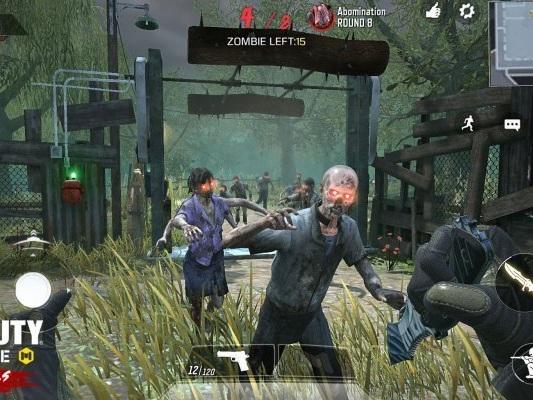 Call of Duty: Mobile, Activision presenta la modalità Zombie - Notizia - Android