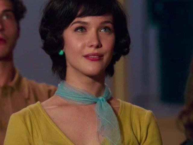 Il Paradiso delle signore, trame al 6 marzo: Marina accetta un invito al cinema da Rocco