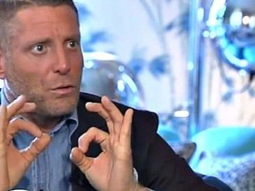 """Lapo Elkann: """"Livello del mondo politico estremamente mediocre. Berlusconi? Essere umano con super poteri"""""""