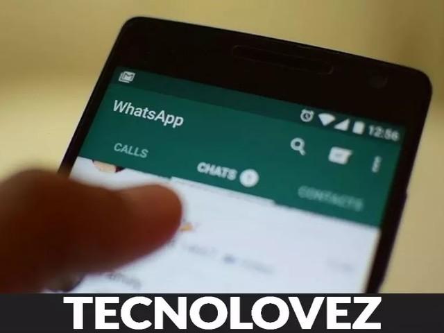 WhatsApp - Come inviare un messaggio su un numero che non abbiamo tra i contatti