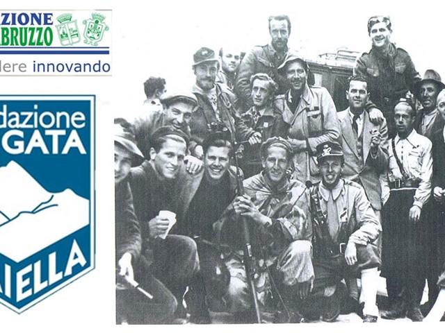 """Presentazione volume """"Brigata Maiella, Resistenza e Bella ciao. Combattere cantando la libertà"""""""