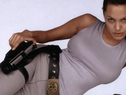 Tomb Raider: Angelina Jolie spiega perché inizialmente aveva rifiutato il ruolo