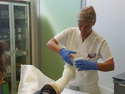 Val Brembana, infermieri di prossimità San Giovanni estende il servizio
