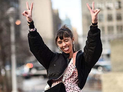 Il meglio dello street style dalla New York Fashion Week SS19
