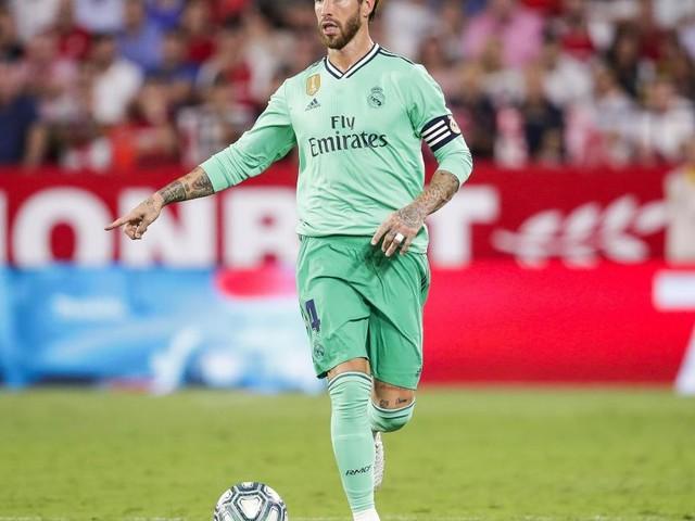 Sergio Ramos: 'De Ligt è un centrale con molta prospettiva, è il giocatore del futuro'