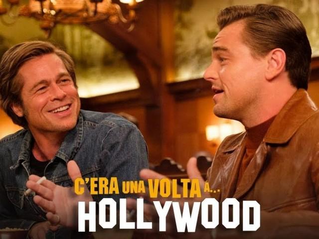 La serie tv di Quentin Tarantino, ispirata a C'Era Una Volta a… Hollywood, è già scritta e pronta per essere girata