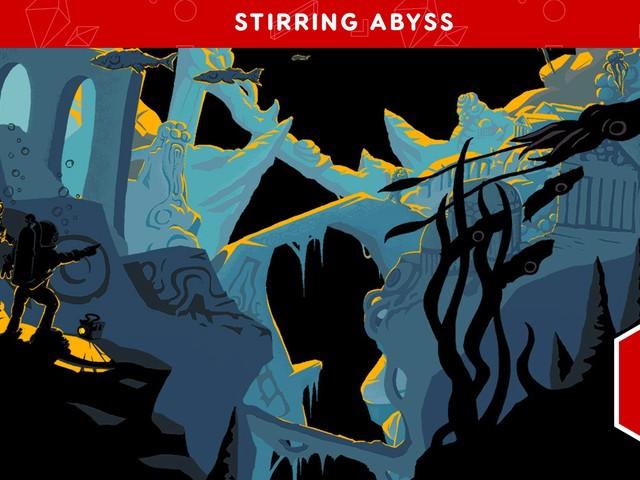 Stirring Abyss - La recensione