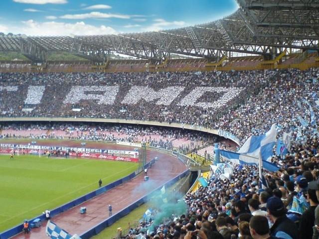 Napoli-Arsenal: match odierno visibile sui canali SkySport e in streaming su SkyGo
