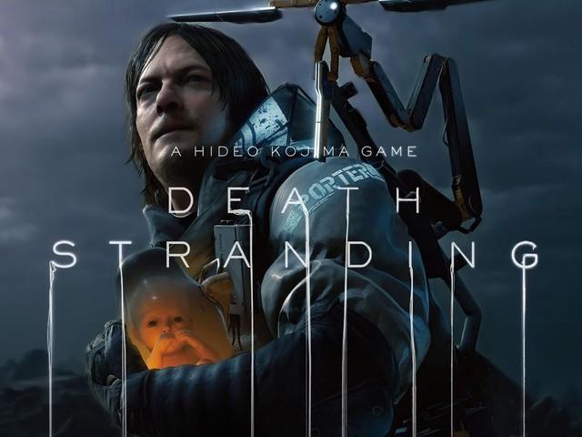 """Death Stranding: un open world ambientato nel """"peggiore dei mondi"""" possibili"""