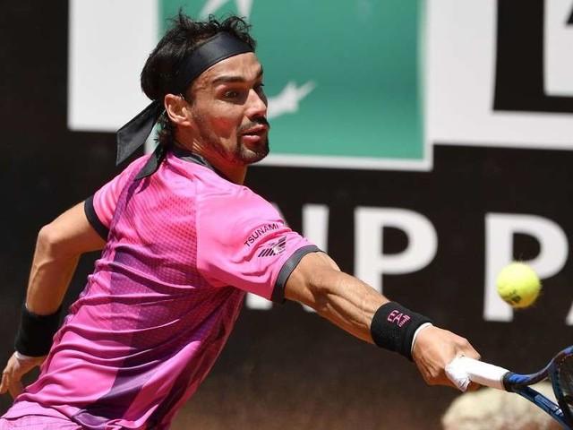 Diretta Roland Garros 2021/ Fognini Fucsovics tv streaming: partite al via, si gioca!
