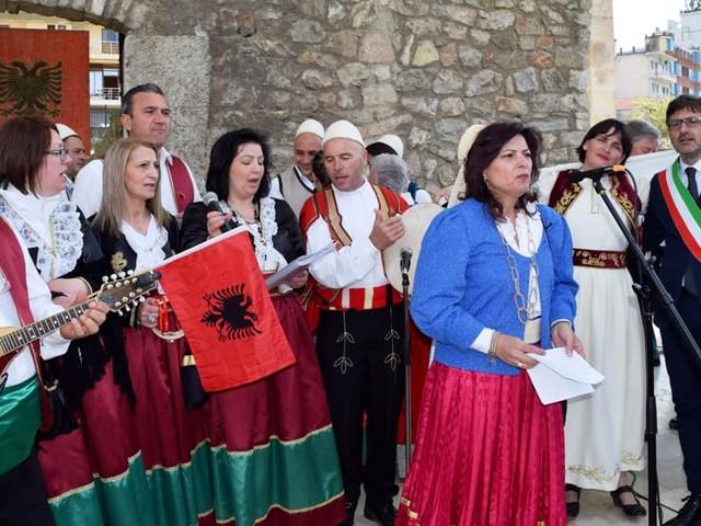 Casalvecchio ospita 'Sapori di Vëllazëria': una giornata dedicata alla cultura Arbëreshë