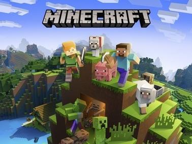 Microsoft e Nintendo pubblicano un trailer di Minecraft incentrato sul cross play