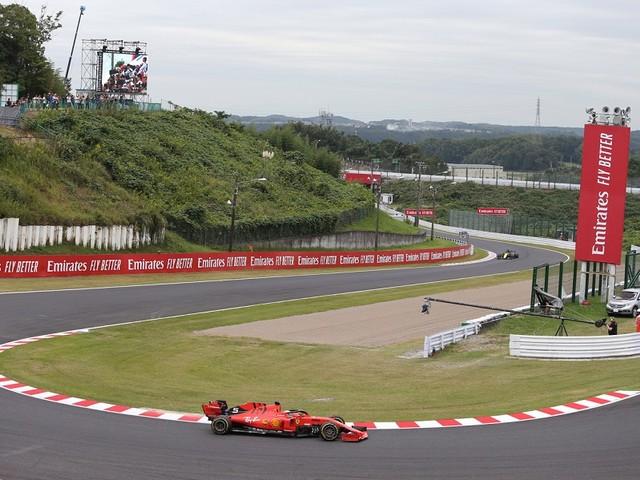 LIVE F1, GP Giappone 2019 in DIRETTA: la Ferrari spreca tutto, Bottas domina e ringrazia