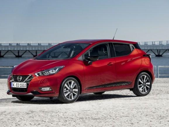 La Nissan Micra si fa GPL. Il risparmio è assicurato
